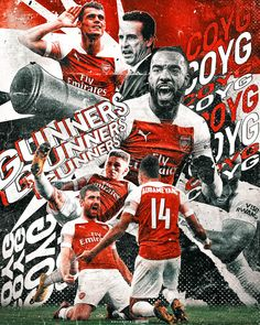 Football Graphics / Designs 2019 - Daily uploads : Football Graphics / Designs 2019 - Daily uploads on Behance Sports Graphic Design, Graphic Design Posters, Graphic Design Inspiration, Sport Design, Design Ideas, Arsenal Fc, Basketball Funny, Soccer, College Basketball