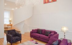 The Old Chapel at George Square | Rooks - Estate Agents & Lettings