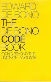 Resultado de imagen para books of Edward De Bono