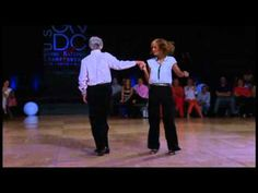 Charlie & Jackie at the Grand Nationals 2013 in Masters Division - YouTube