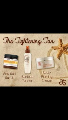 Summer is almost here!! #Arbonne