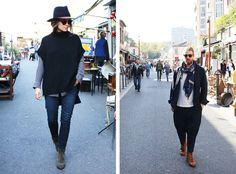 The Paris Flea Market | The Glamourai