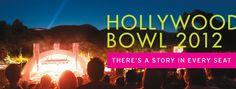 2012 Season   Hollywood Bowl
