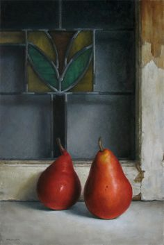 Michael Naples - The Red Pair