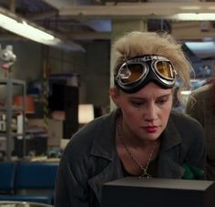 ghostbusters holtzman - Google Search