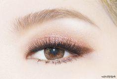 #makeup #eyemakeup #eyeshadow #ulzzang #beauty