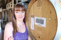 Liz Chism, Council Brewing Co. #SDMBeer