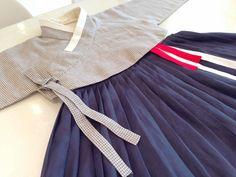 이노주단 한복, KOREAN TRADITIONAL DRESS