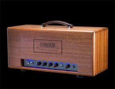 Straub Custom Amp