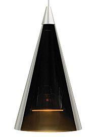 Tech Lighting Cone 1-Lt Pendant Antique Bronze 700FJCONNTZ