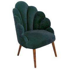 Sissy-Boy Homeland - fluwelen stoel