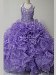 Cheap kids beauty pageant dresses, Buy Quality 2016 flower girl dresses directly from China flower girl dresses Suppliers: New Kids Evening Gowns Off the Shoulder Halter Crystal Beaded Long Hot Purple Kids Beauty Pageant Dress 2016 Flower Girl Dresses Beauty Pageant Dresses, Pagent Dresses, Little Girl Pageant Dresses, Princess Flower Girl Dresses, Pageant Gowns, Girls Dresses, Princess Frocks, Pagent Hair, Dresses 2014