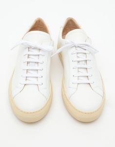 Original Vintage Low by Common Projects