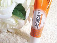 Tudo sobre o ácido azelaico (azelan) para o tratamento da acne, da oleosidade excessiva, do melasma e das manchas na pele. Usando e amando!