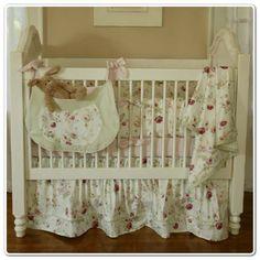 Shabby Chic Crib Bedding | Search Add New Private events