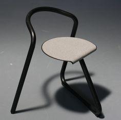 "Shop 118 East: Erik Magnussen ""Paustian"" chair"