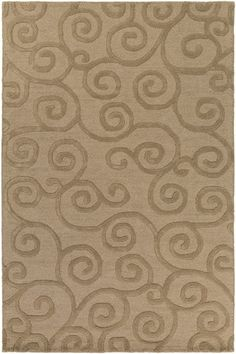 Rug POLAND MOORE by Artistic Weavers
