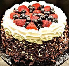 Egy jó Mascarponés gyümölcstorta receptet keresel? A tortareceptek.hu oldalon rengeteg kipróbált torta receptből választhatsz. Nézd meg most!