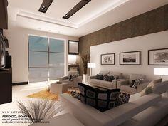 Contemporary Living Room Design -- Curated by: Neufeld Jones | 103-1553 Harvey Ave, Kelowna, BC V1Y 6G1 | 250-717-5027