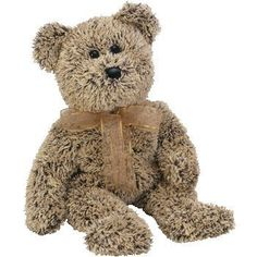TY Beanie Baby - HARRY the Bear by Ty,
