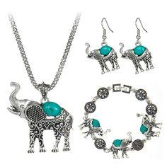 Elephant Set