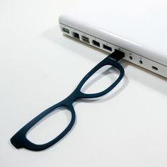 """Four Eyes"" USB drive"