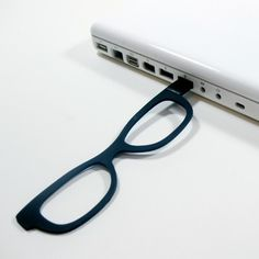 """Four Eyes"" USB drive"