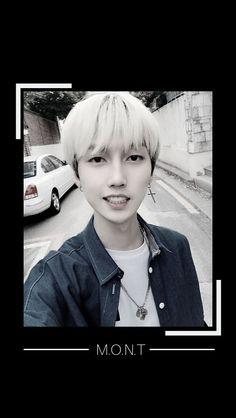 Jong Min, Mint, Icons, Wallpapers, Kpop, Entertaining, Peppermint, Wallpaper