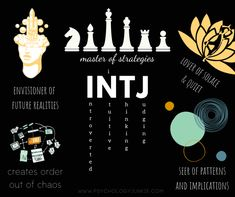 What It Means to be an INTJ Personality Type - Psychology Junkie Intj Personality, Myers Briggs Personality Types, Personality Psychology, Personality Profile, Intj And Infj, Infj Type, Introvert Quotes, Enneagram Types, Thing 1