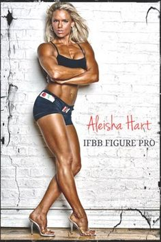 A New Direction, A New Day Muscle and Fitness Hers