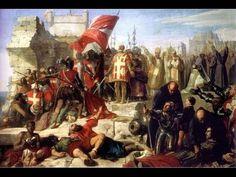 Siege of Malta (18- May - 11-Sept, 1565) - Michael Davies