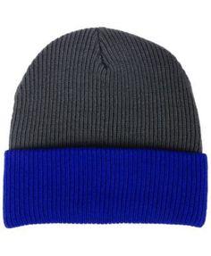 47 Brand Los Angeles Dodgers Ice Block Cuff Knit Hat - Black Adjustable  Fall Nights 3a207d2fa18b