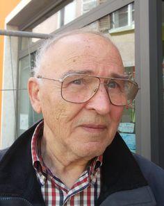 """Enzo Zanghellini, pensionato ed ex sindaco, Strigno: """"Io voto sì perché ritengo maturi i tempi"""""""