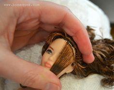The Barbie Look: Sweet Tea |