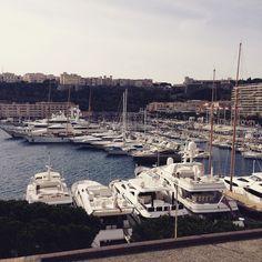 #PortHercule #France #Monaco #Montecarlo by salmanarasteh from #Montecarlo #Monaco