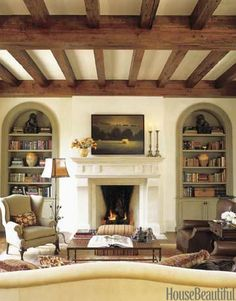 French Country Bookcases - Foter