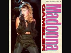 Madonna - Gambler (Extended Dance Remix) - YouTube