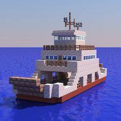 Cool ship
