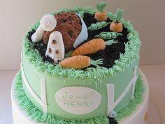 birthday cake bunny rabbit - Google zoeken