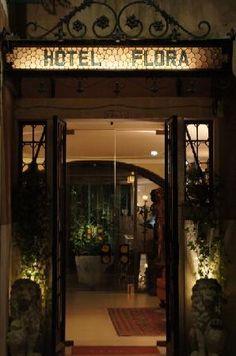 my Venice hotel