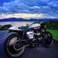 Motos Antigas : Moto do Dia