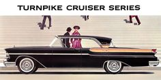 Awesome Cars classic 2017: Classic Car Art :: Vintage Ads :: 1957 Mercury Turnpike Cruiser  ☼Cars☼ Check more at http://autoboard.pro/2017/2017/04/19/cars-classic-2017-classic-car-art-vintage-ads-1957-mercury-turnpike-cruiser-%e2%98%bccars%e2%98%bc/