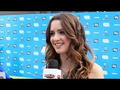 Laura Marano Loves Austin and Ally! Austin & Ally season 3 has started to film and Laura Marano gives us the scoop! Find out if she slips any secrets!