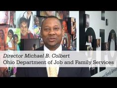 Ohio Department of Job and Family Services - information about job training, unemployment, medicaid, food assistance, child support, cash assistance, protective services, child care, foster care & adoption