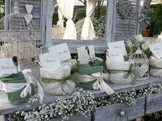 My Country Wedding - Silviadeifiori Wedding Table, Wedding Favors, Wedding Decorations, Wedding Day, Table Decorations, Wedding Designs, Wedding Styles, Wedding Planer, Wedding Confetti