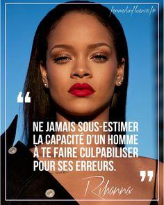 "23.1 k mentions J'aime, 261 commentaires - Femme d'Influence Magazine (@femmedinfluencemag) sur Instagram : ""@badgalriri 👏"""