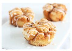 cookiescrumbsandchickens: Monkey Bread Muffins