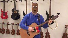 Orava musaluokassa osa 1 (Soitinten tunnistaminen, kuuntelutehtävä) Music Instruments, Guitar, 1, Youtube, Pray, Musical Instruments, Youtubers, Guitars, Youtube Movies