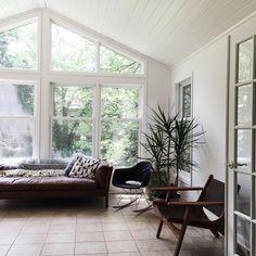 minimalism / elle