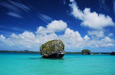 海外旅行世界遺産 ニューカレドニア / Lagoons of New Caledonia